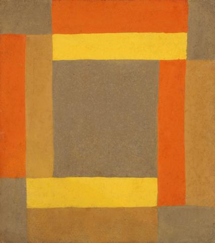 Untitled, 1934-36